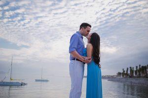 Cặp đôi dự định làm đám cưới vào cuối năm 2017