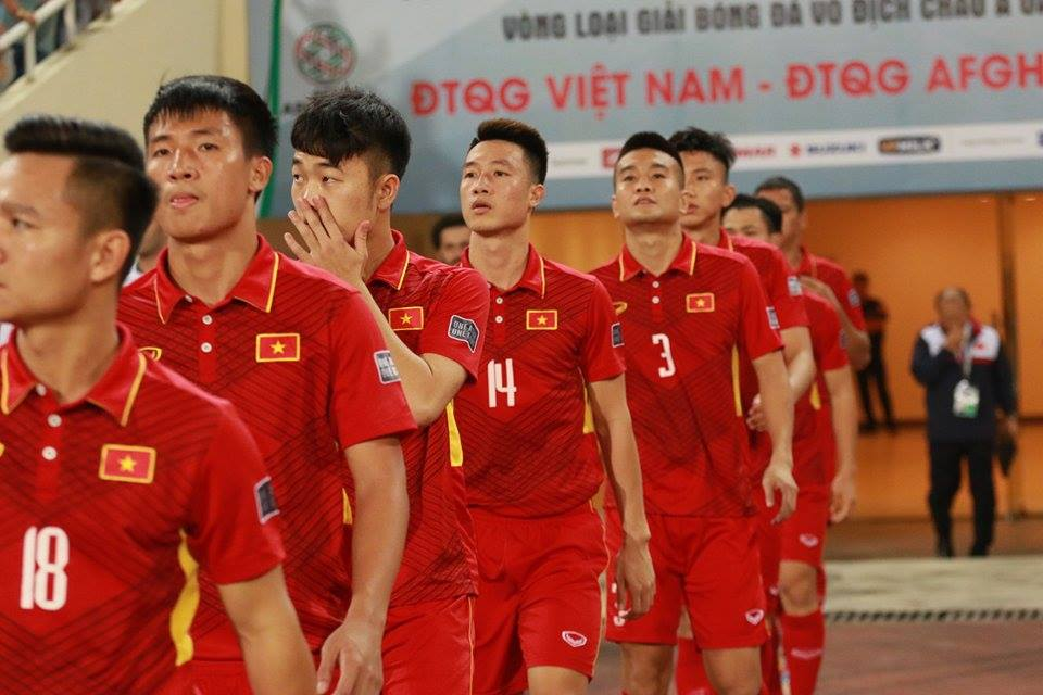 Việt Nam vào Vòng Chung Kết Asian Cup 2019 đừng quên ơn 2 thầy cũ