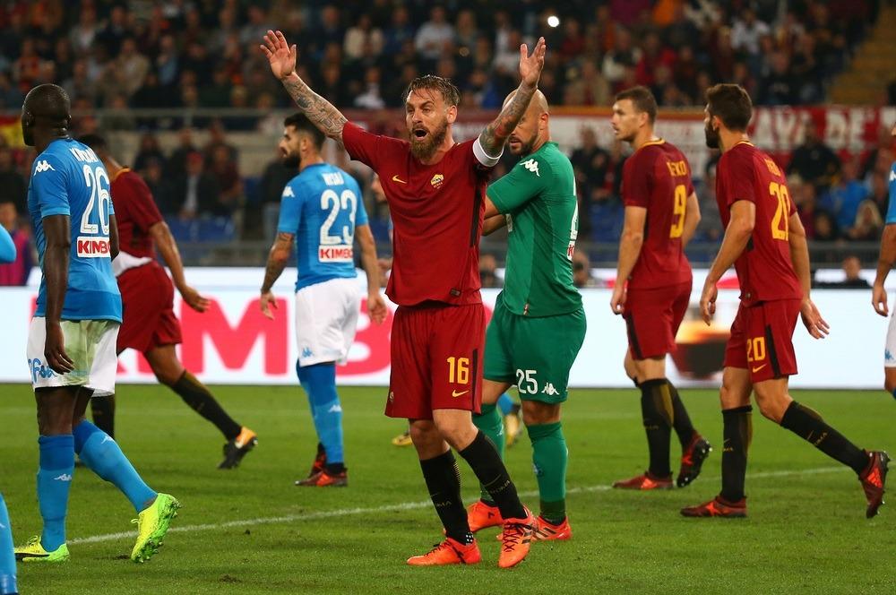 Nhận định bóng đá Roma và SPAL ngày 2/11