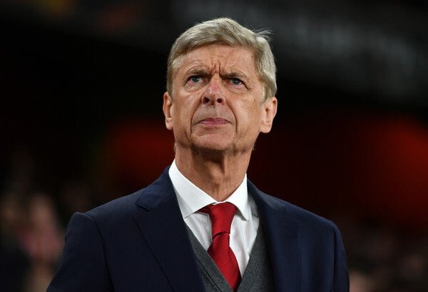HLV Wenger lập kỷ lục mới ở Arsenal