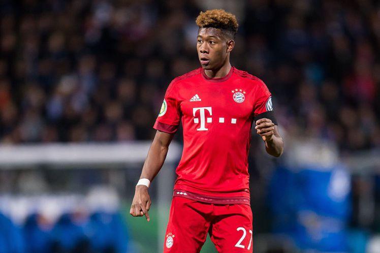 Bayern có nguy cơ mất nhiều sao giỏi