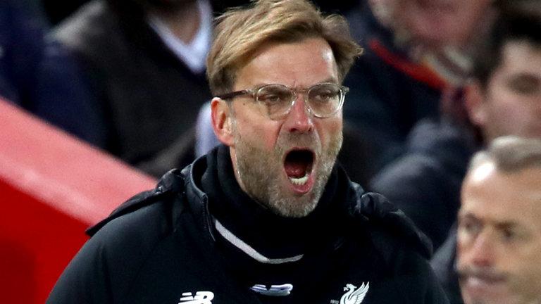 Liverpool đã có tấm vé góp mặt tứ kết Champions League