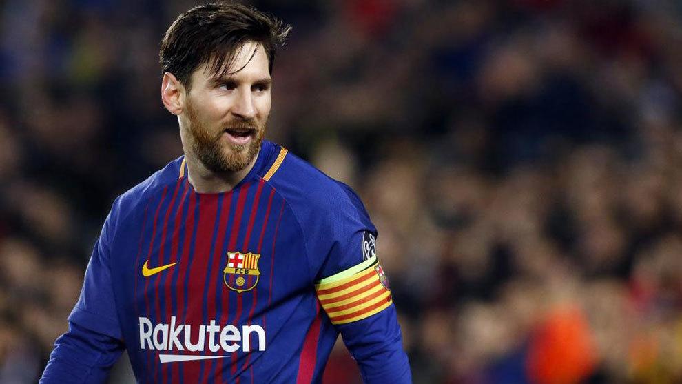 Messi đã chạm 2 cột mốc đáng kinh ngạc