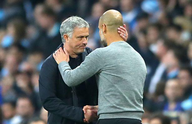 Mourinho ung dung không lo mất ghê