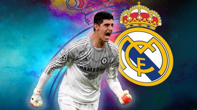 Sao Chelsea nhanh chóng gia nhập Real Madrid