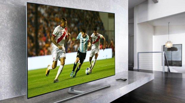 Trải nghiệm world cup với màn hình lớn