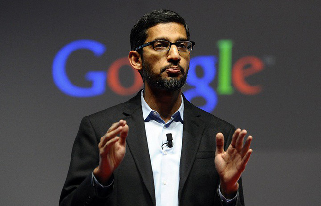 Áp dụng quy tắc mới cho nhân viên tại Google