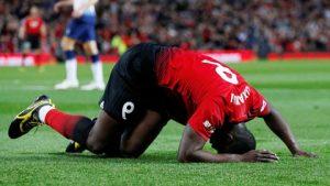 Giá như M.U có tiền đạo giỏi hơn Lukaku