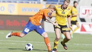 Nhận định bóng đá Haugesund vs Valerenga
