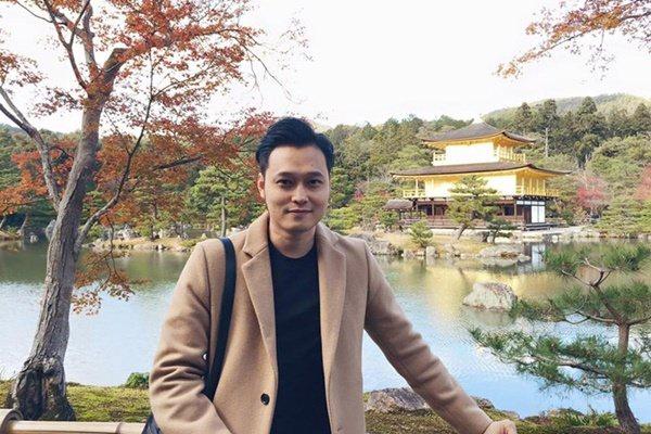 Quang Vinh: Nam ca sỹ từ trải nghiệm đến trưởng thành