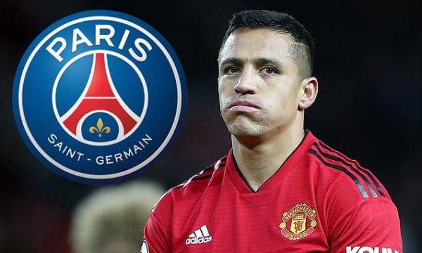 Quên bài học ở Man Utd, Sanchez tiếp tục vì tiền đến PSG