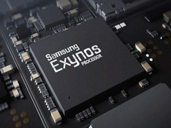 Samsung ra mắt thiết bị Chipset Exynos