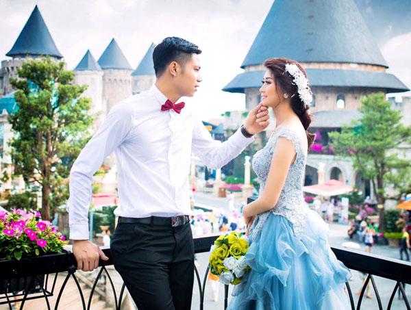 Cặp đôi cung hoàng đạo lãng mạn, hễ yêu nhau là không rời