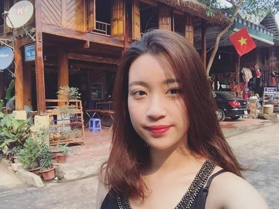 Hoa hậu Đỗ Mỹ Linh bắn tiếng Hàn như gió