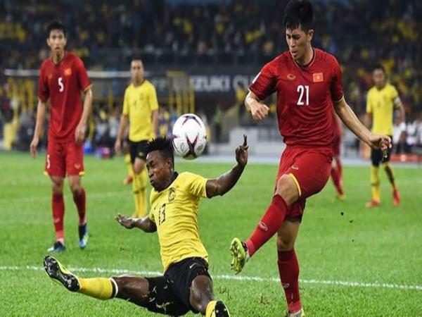 Đình Trọng chấn thương, lỡ Asian Cup.