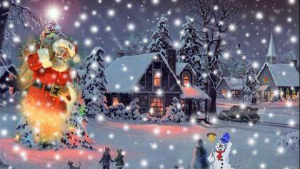 Nên làm gì khi giáng sinh xa người yêu?