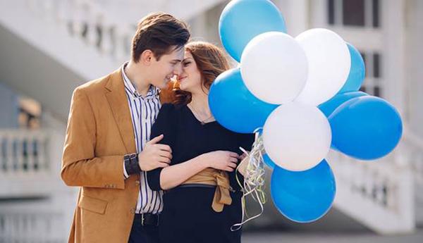 Những cách hâm nóng tình yêu của giới trẻ hiện nay