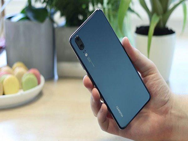 Huawei P30 sẽ có màn hình waterdrop thay đổi so với P20