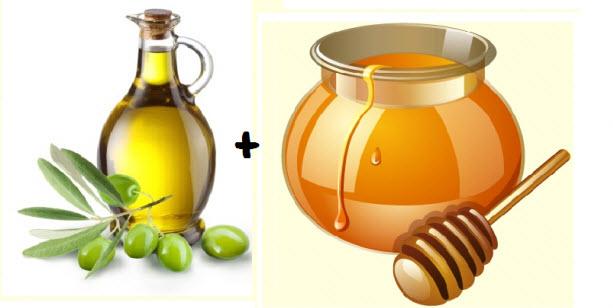 Dưỡng da tại nhà hiệu quả bằng mặt nạ nghệ + mật ong