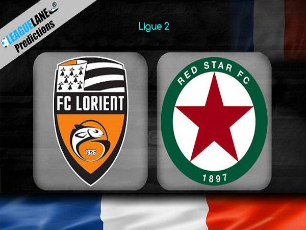 Nhận định Lorient vs Red Star