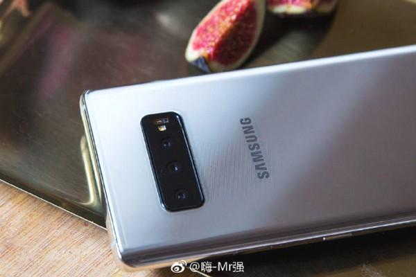 Galaxy S10, siêu phẩm mới của samsung