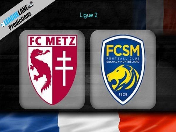 Nhận định Metz vs Sochaux