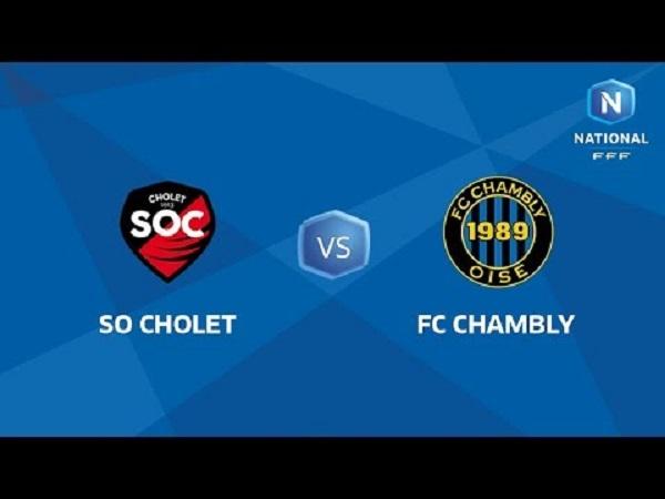 Soi kèo Chambly vs Cholet, 2h30 ngày 29/03