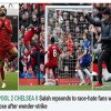 Liverpool thắng thuyết phục Chelsea