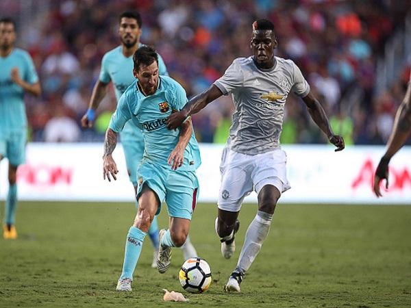 Nhận định bóng đá Man United vs Barcelona: Cơ hội nào cho Quỷ Đỏ