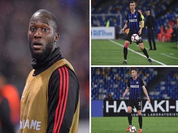 Man Utd có tiền và 2 ngôi sao bự của Inter
