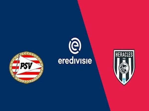 Nhận định PSV Eindhoven vs Heracles, 0h30 ngày 16/05