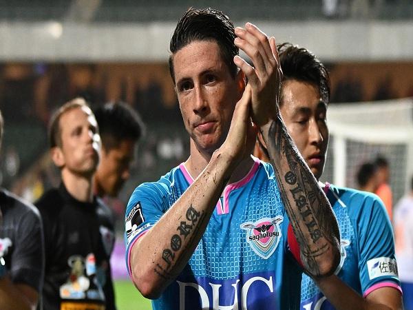 Chính thức Fernando Torres tuyên bố giải nghệ