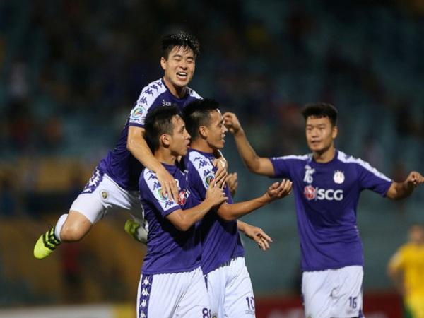 Hà Nội FC vào chung kết khu vực AFC Cup năm 2019