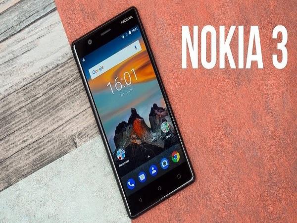 Nokia 3 chính thức được nâng cấp lên Android 9 Pie