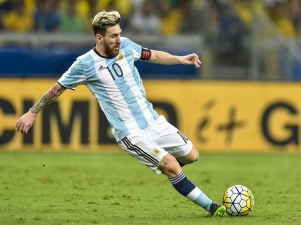 Messi vẫn khao khát danh hiệu với đội tuyển Argentina