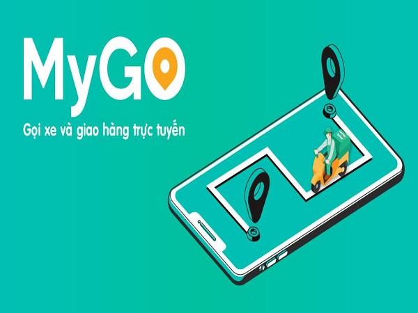 Tập đoàn Viettel ra ứng dụng Mygo để gọi xe và giao hàng công nghệ