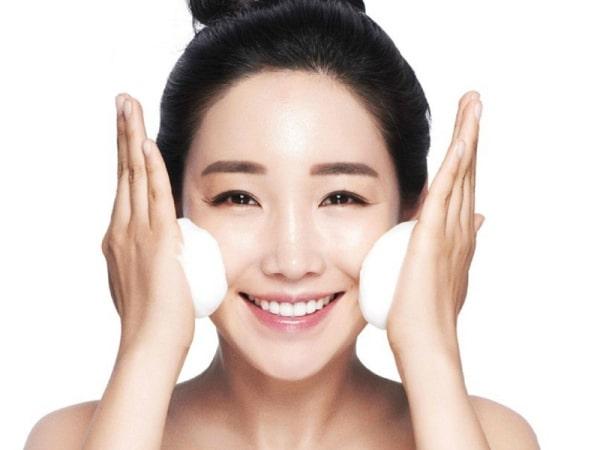Các bước chăm sóc da hàng ngày của phụ nữ Hàn Quốc không thể bỏ qua