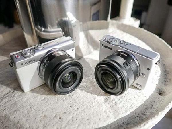 Đánh giá Canon M10 -  Chiếc máy ảnh mirrorless đáng gờm?