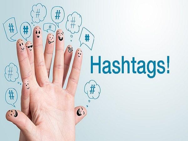 Hashtag là gì - Ý nghĩa của hashtag trên mạng xã hội?