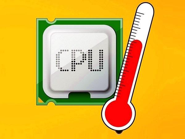 Nhiệt độ CPU bao nhiêu là bình thường - Cách giảm nhiệt độ CPU?