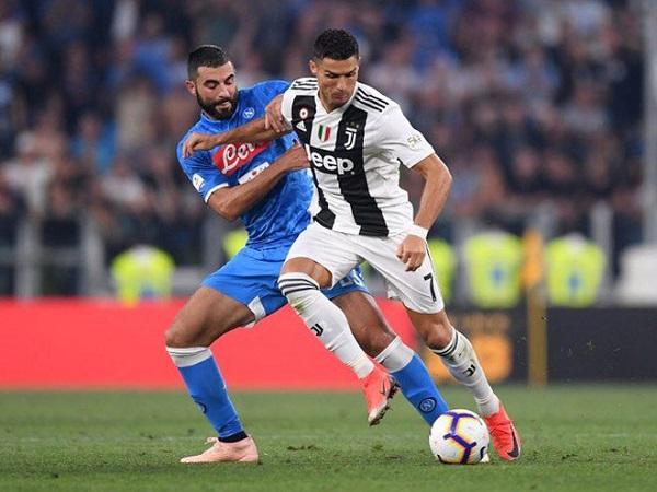 Juventus lao đao Serie A, cái giá phải trả