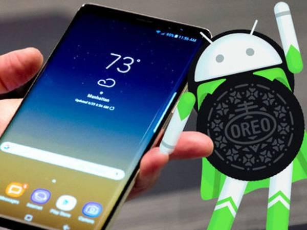 Đánh giá Android 8: Dễ dùng, giao diện thông minh, pin khoẻ
