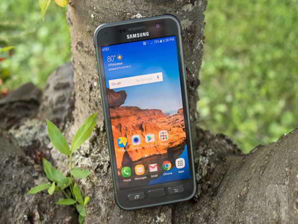 Đánh giá Galaxy S7 Active: Đẳng cấp trong phân khúc 6 triệu