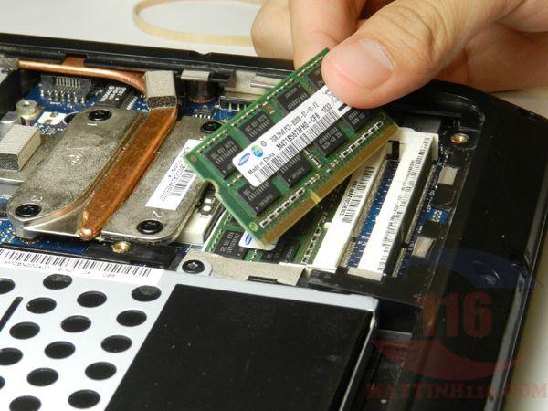 Những điều nhất định phải biết trước khi nâng cấp laptop