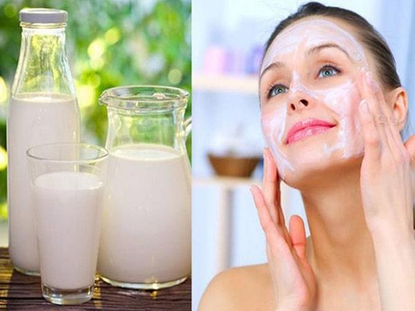 Mách nàng 6 cách làm mặt nạ sữa tươi tại nhà hiệu quả nhất