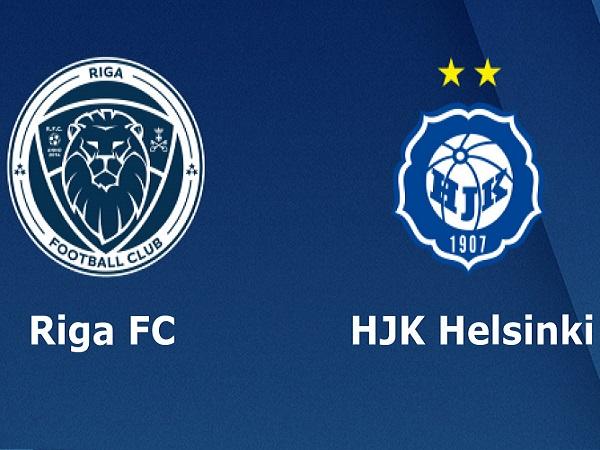 Dự đoán Riga vs HJK Helsinki, 23h00 ngày 6/08
