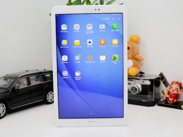 Đánh giá Samsung Galaxy Tab A6 10.1 Spen: Máy mượt, Spen tiện dụng