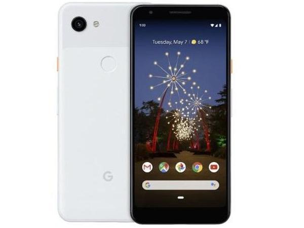 Trải nghiệm điện thoại Google Pixel: Thiết kế đẹp, camera ổn