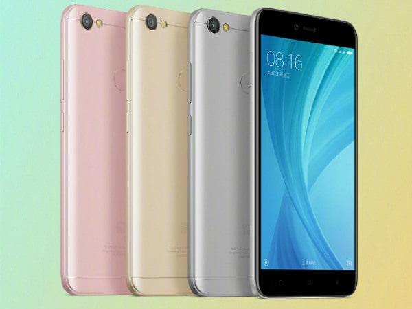Đánh giá Xiaomi Redmi 5A: Phá đảo phân khúc smartphone phổ thông