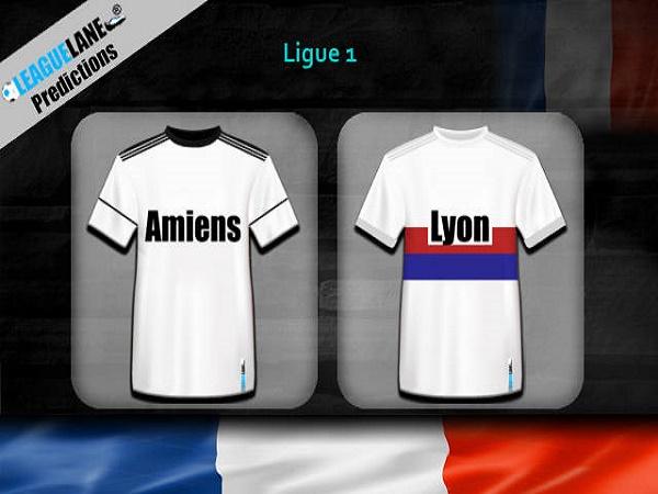 Nhận định Amiens vs Lyon, 1h45 ngày 14/09